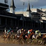 How 143-year-old Churchill Downs holds competition – and wins – on the Death of the Sports