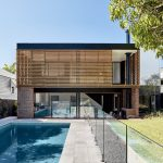 The beautiful Sydney Street House Re-Opened attracted the fouche architects
