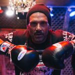 Frank Grillo & # 39; Fightworld & # 39; shows the real MMA video
