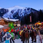 10 Best Ski-Waters, World Ski-Out Spaces for Wildest Apres-Ski