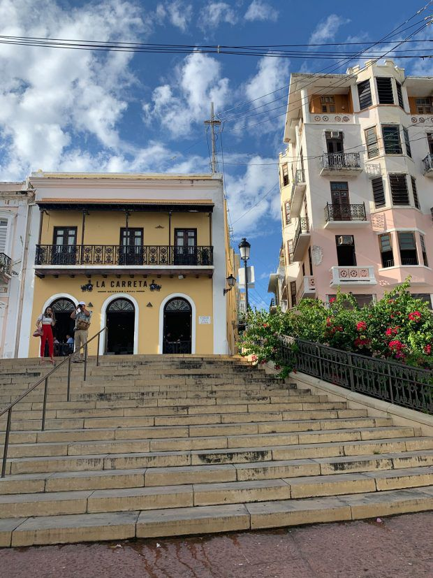 San Juan, Puerto Rico - Travel Journeys - Human Travel