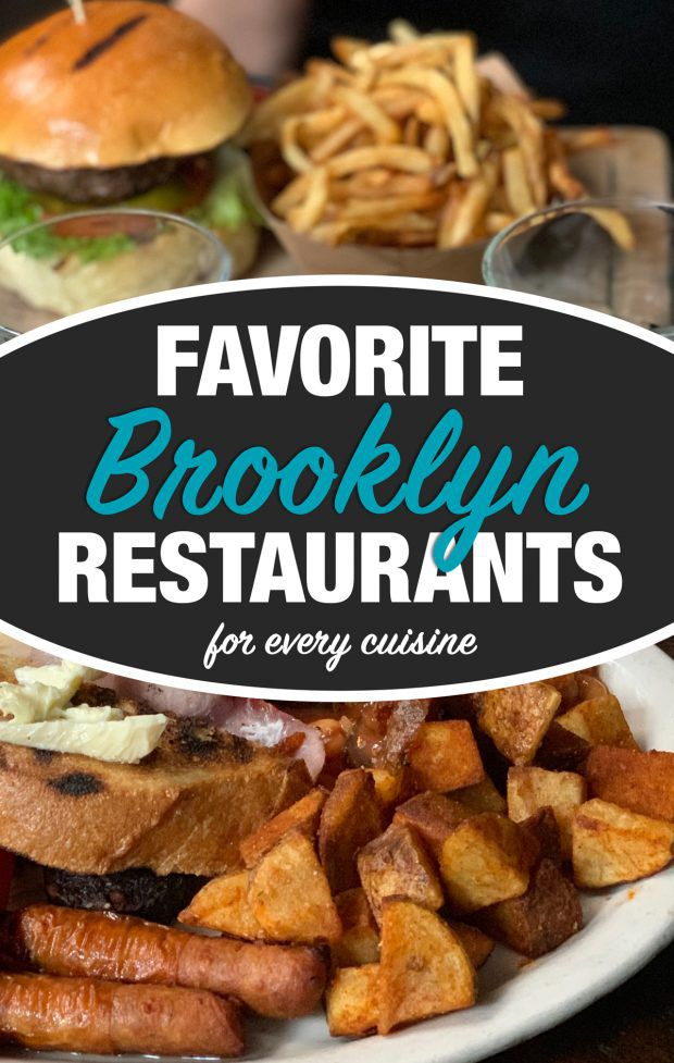 Best Brooklyn Restaurants Restaurants - Tips on where to eat Brooklyn in every meal