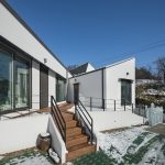 Opening Opportunity, Gwaneum-Ri House completed the Studio Studio YEIN to provide modern living in the living environment