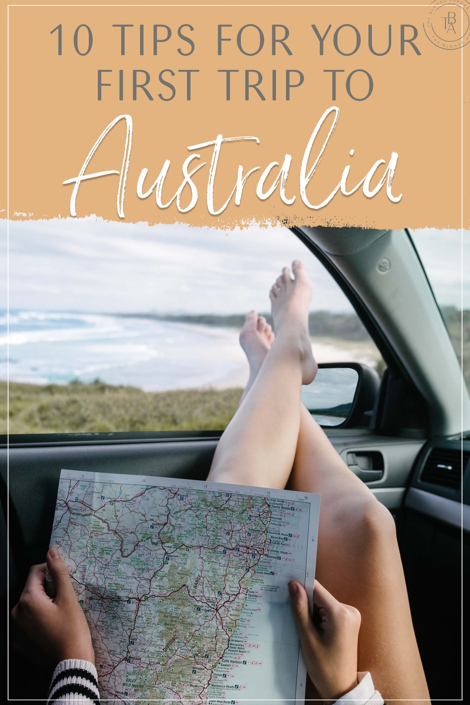 10 tips for your first Australian