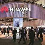 Civil war imposed on revenues, may cost $ 30 billion: Huawei's founder