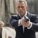 Here is how it works by Daniel Craig & Training on & # 39; Bond 25 & # 39;
