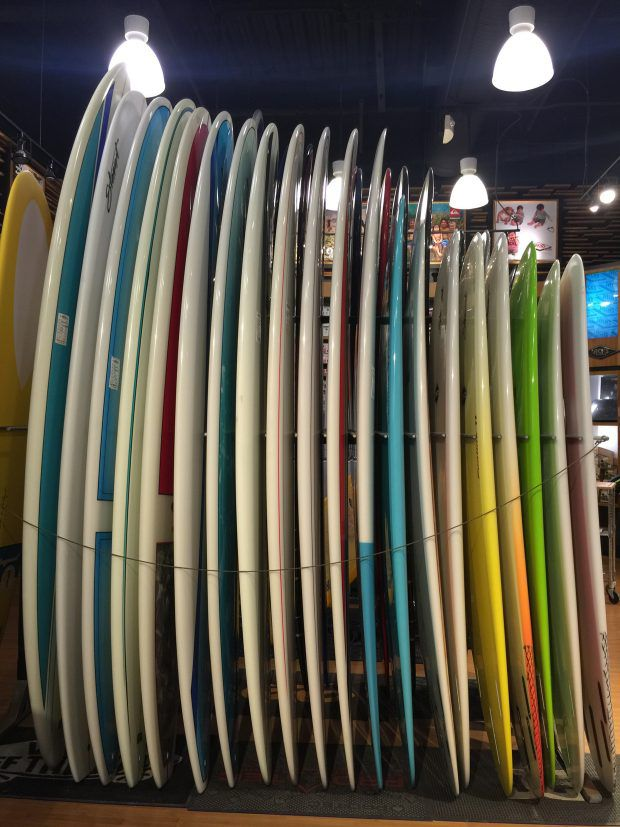 Jack & # 39; s Surfboards - Huntingon Beach
