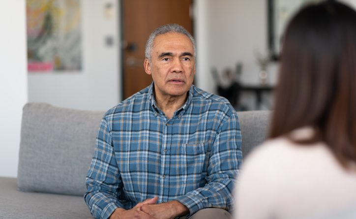 Psychotherapy leads to the treatment of post-traumatic stress disorder – Harvard Health Blog