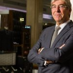 Life lessons from Michael Ward, Harrods Managing Director