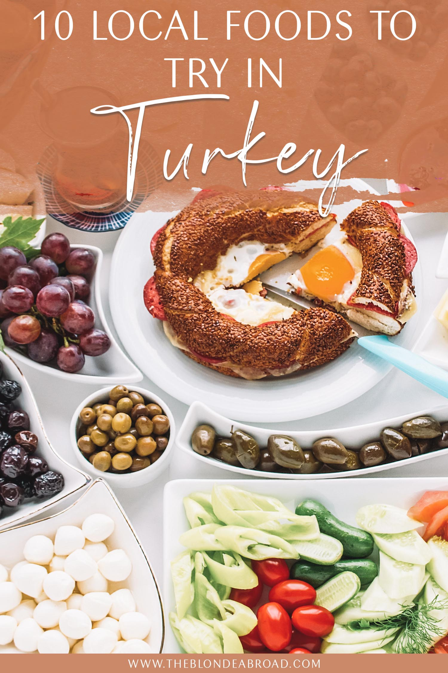 Local recipes to try turkey11