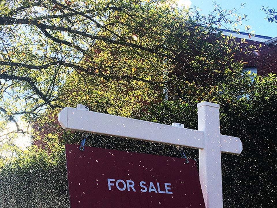 Houston real estate sales have hit another record in 2019
