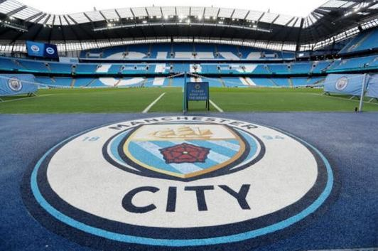 Manchester City (Photo Credit: Reuters)
