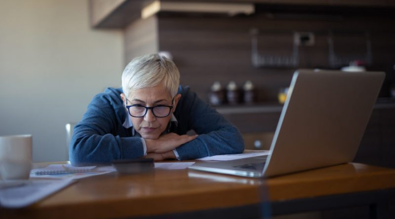 Struggling with concentration and mobility while you & # 39; re? It can be ADHD, not traumatic – Harvard Health Blog