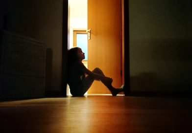 As stress looga protect children burned to depression